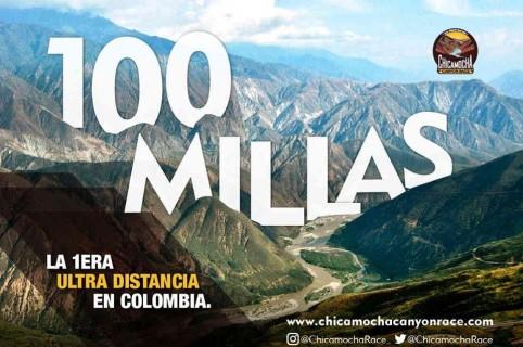 Carrera Chicamocha