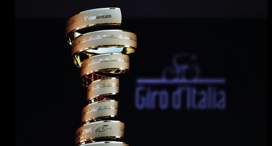 Trofeo Giro de Italia