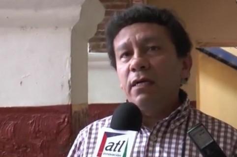 Freddy Alberto Monroy