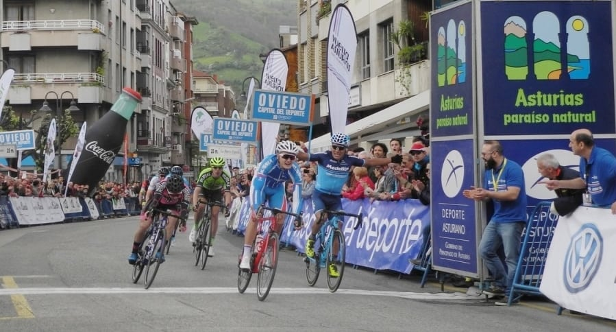 Vuelta a Asturias