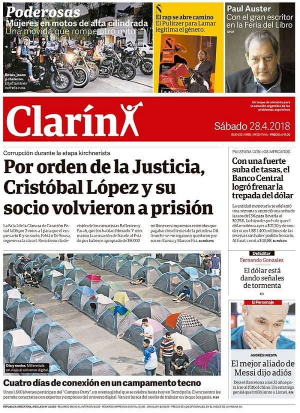 Clarint