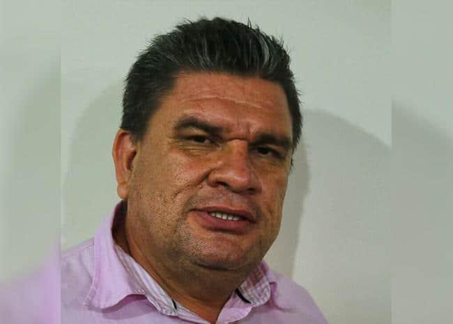Salvador Molina, concejal