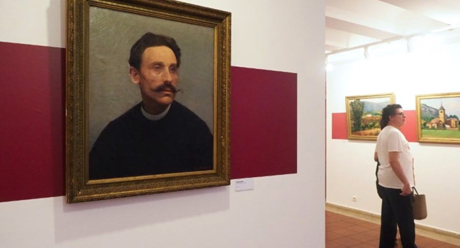 Etienne Terrus