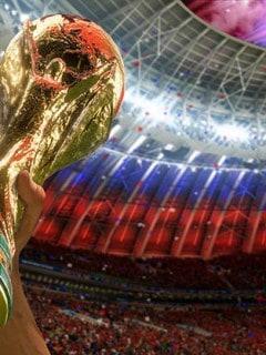 Expansión mundial FIFA 18