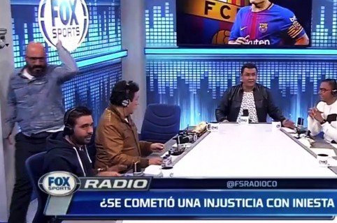 FOX Radio Colombia