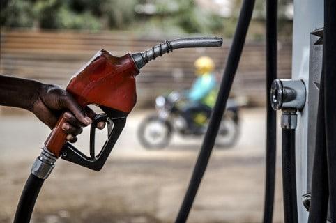 Incremento a la gasolina
