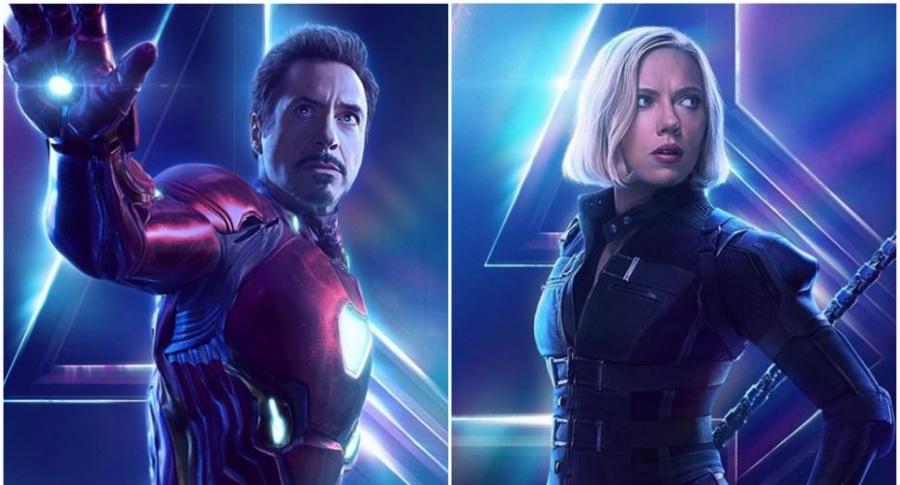 'Avengers'.