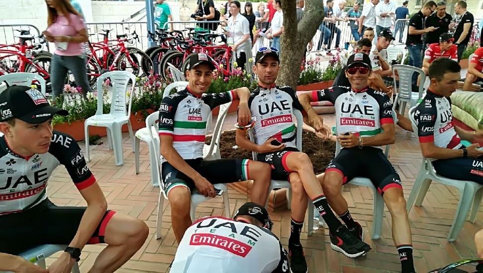 UAE Emirates