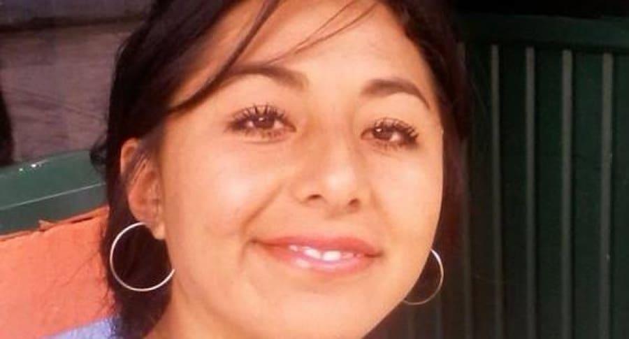 Sari Jaydana Rivera Mariño, desaparecida