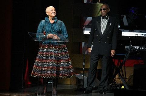 Camille y Bill Cosby