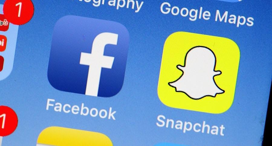 Logo de Snapchat