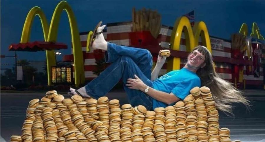 Big Macs