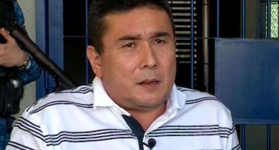 Pedro Nel Rincón