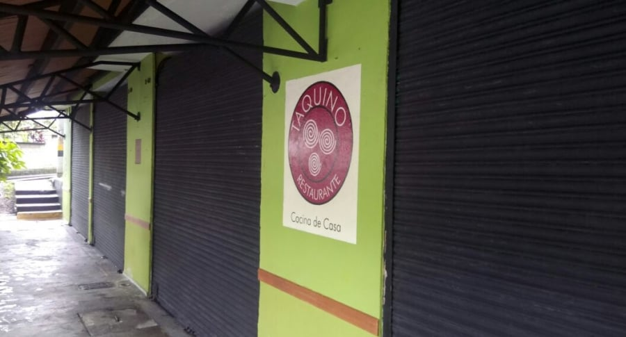 Restaurante Taquino