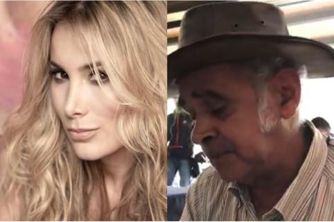 Valeria Lotero y Don José