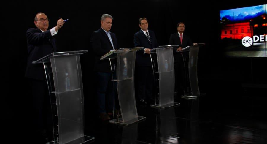 Debate Canal Capital