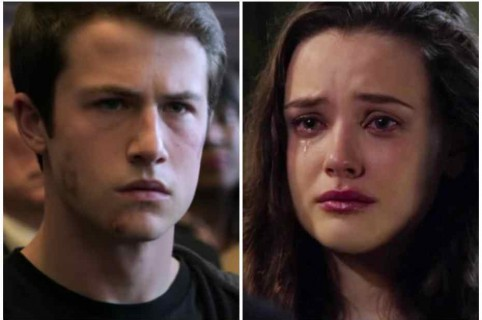 '13 Reasons Why'.