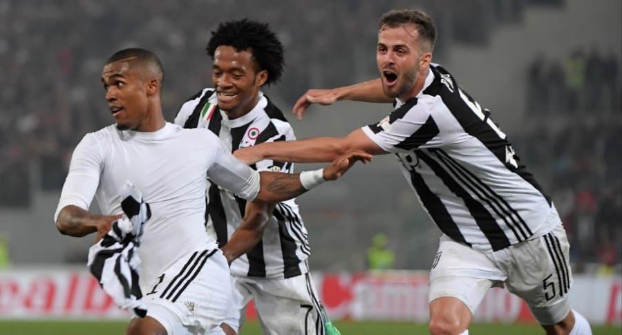 Juventus, campeón Copa Italia