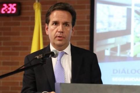 Daniel Mejía Londoño