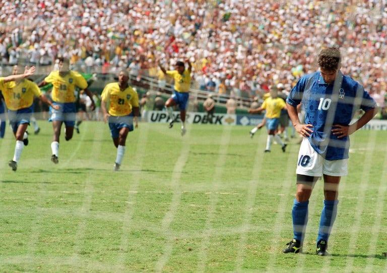 Mundial USA 1994