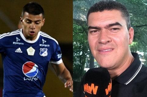 Jhon Duque / Eduardo Luis