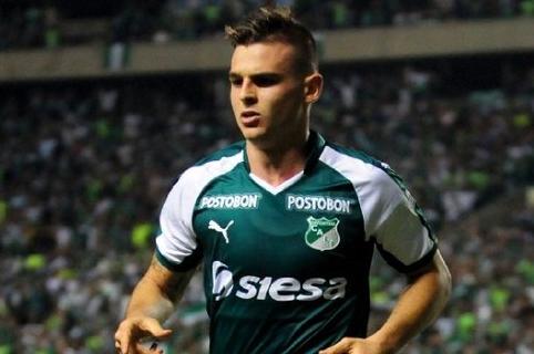 Nicolás Benedetti