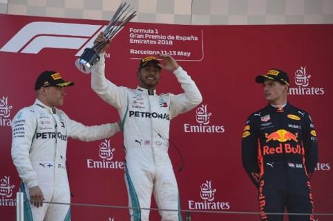 Lewis Hamilton AFP