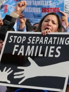 Mamás inmigrantes