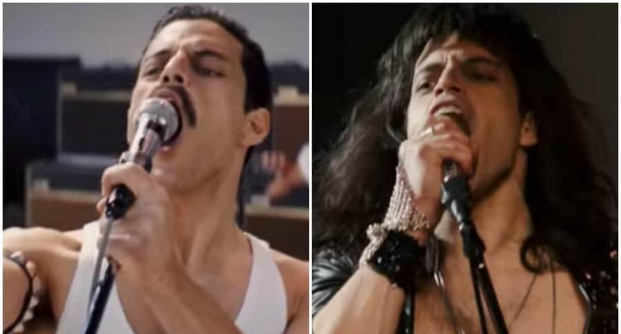 'Bohemian Rhapsody'.
