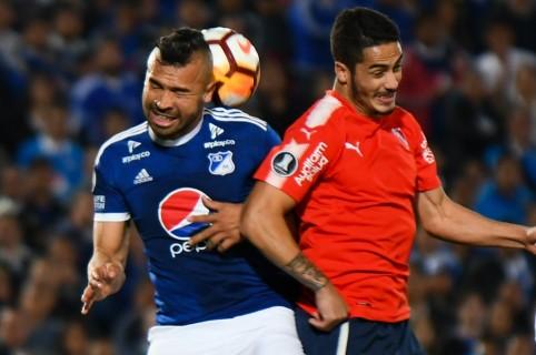 Millonarios 1-1 Independiente