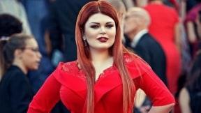 Yulia Rybakova, modelo rusa.