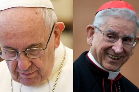 Papa Francisco / Darío Castrillón