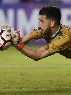 Camilo Vargas