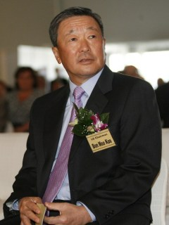 Koo Bon-moo
