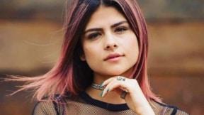 Stephania Duque, actriz colombiana.