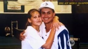 Raul Ordoñez y Anna Kounikova