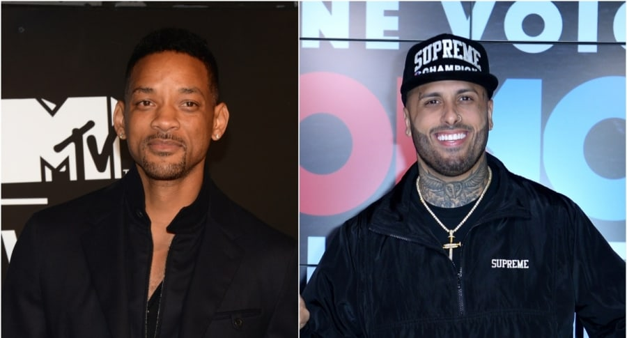 Will Smith / Nicky Jam