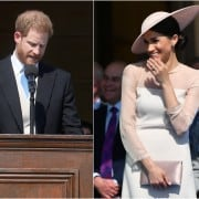 Príncipe Harry / Meghan Markle