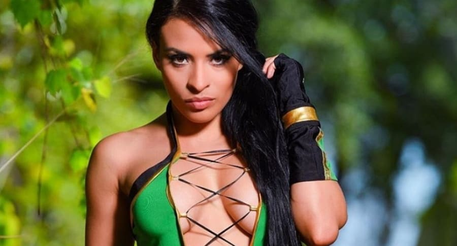 Backstage Details On The Reaction To Zelina Vegas Release