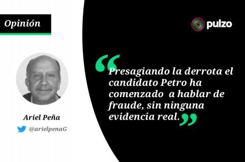 Ariel Peña 23_05_18