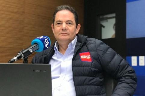 Vargas Lleras en Blu Radio