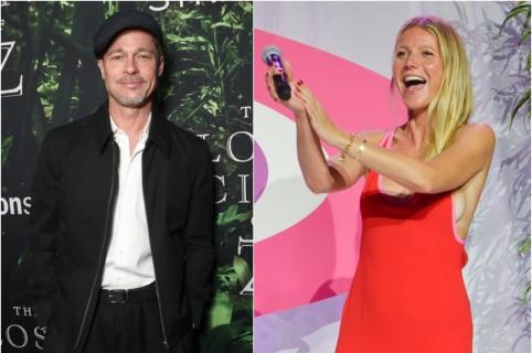 Brad Pitt / Gwyneth Paltrow
