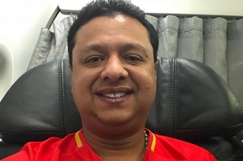 Rafael Santos