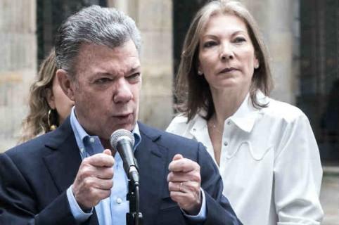 Tutina y Santos