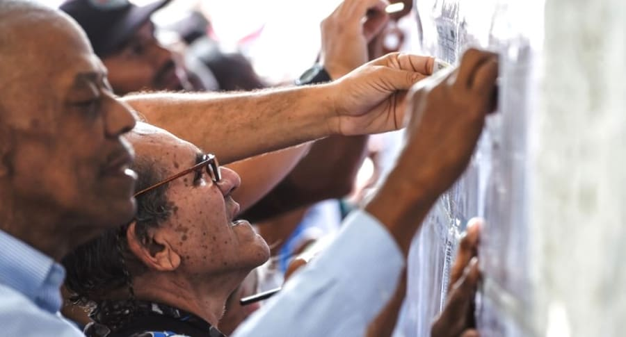 Elecciones en Venezuela