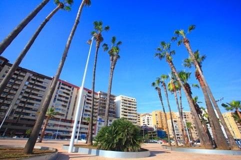 Algeciras, España