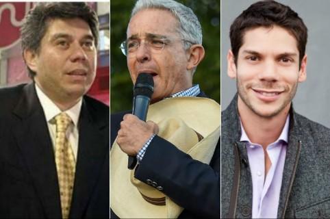 Denuncias en contra de Uribe