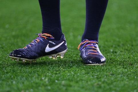 Fútbol LGBTI