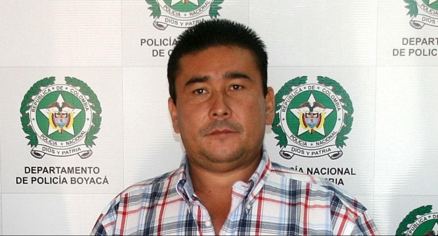 'Pedro Orejas'