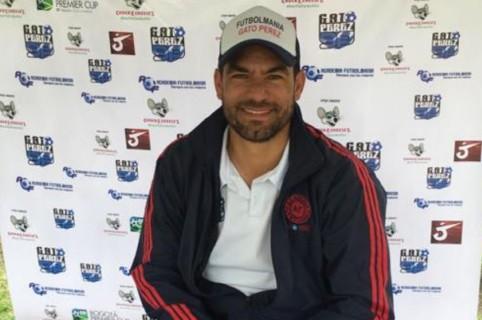 Ricardo 'Gato' Pérez